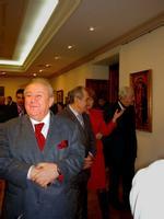Зураб Константинович доволен!