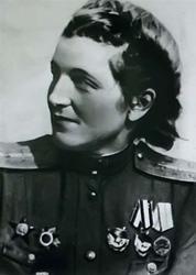гв. ст. л-т М.Г.Сыртланова