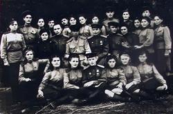 3-й батальон 37 зенитно-пулеметного полка