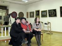 Творческая встреча с Софьей Даниловной Кузьминых