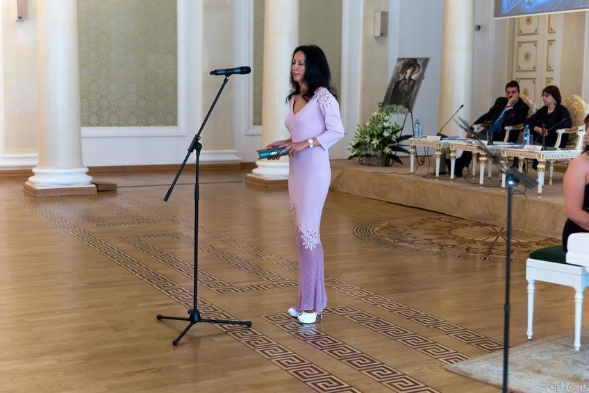 Фото №304540. Эльмира Иванян