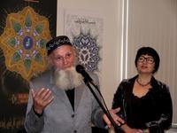 Попов Владимир Александрович. Выставка «Единение»