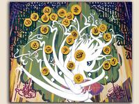 Шамаиль. дерево жизни - послание Аллаха планете Земля. 2001