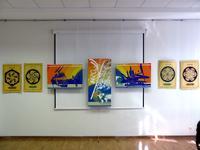 Работы Владимира Попова