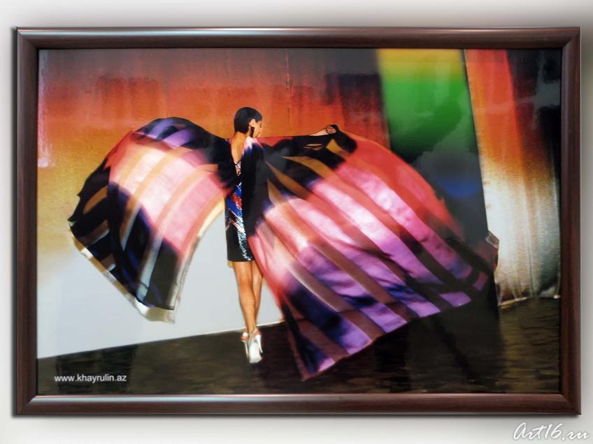 Фото №30939. Мода Пако Раббана