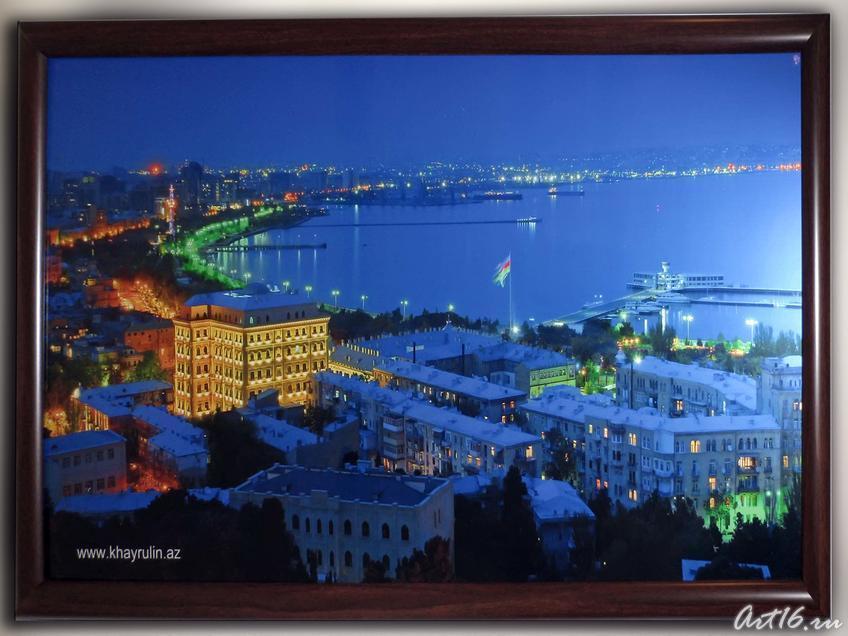 Фото №30949. Серия «Баку — Вчера, сегодня»