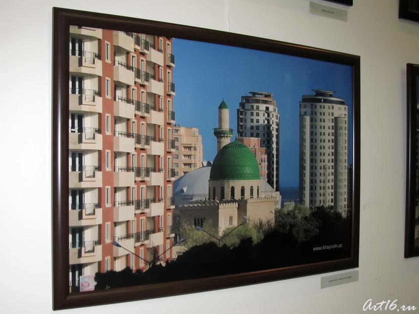 Фото №30964. Серия «Баку — Вчера, сегодня»