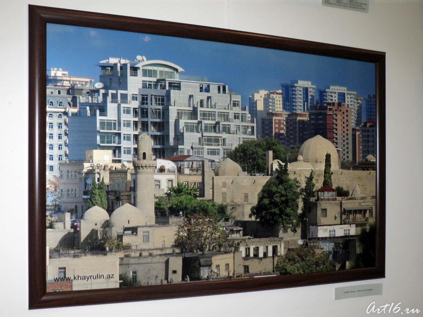 Фото №30969. Серия «Баку — Вчера, сегодня»