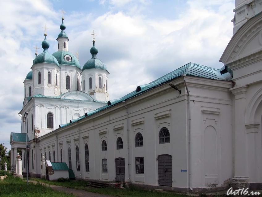 Фото №31333. Спасский Собор