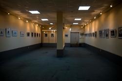 Фотовыставка Яниса Глейзда «Отблески»