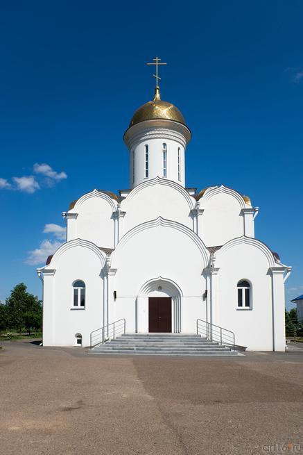 ::26.05.2014 Экскурсия по исторической Казани