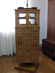 Картотека-бюро