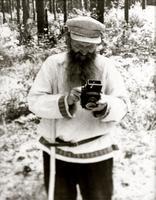 Кондрат Максимов