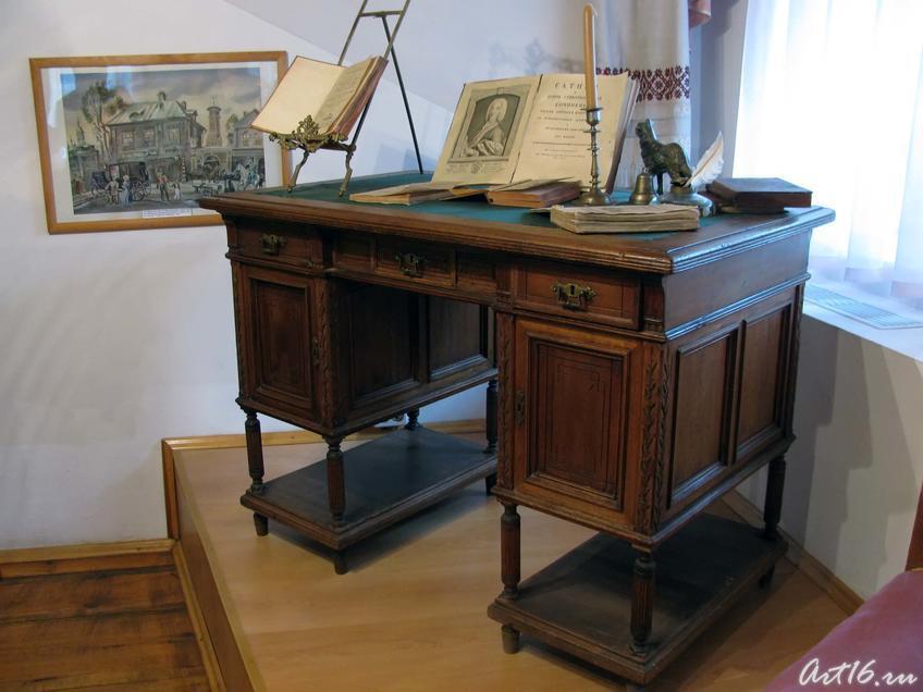 Фото №31963. Письменный стол