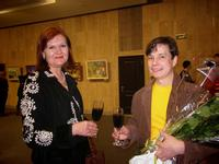 В.Братышева  и А.Шадрин.