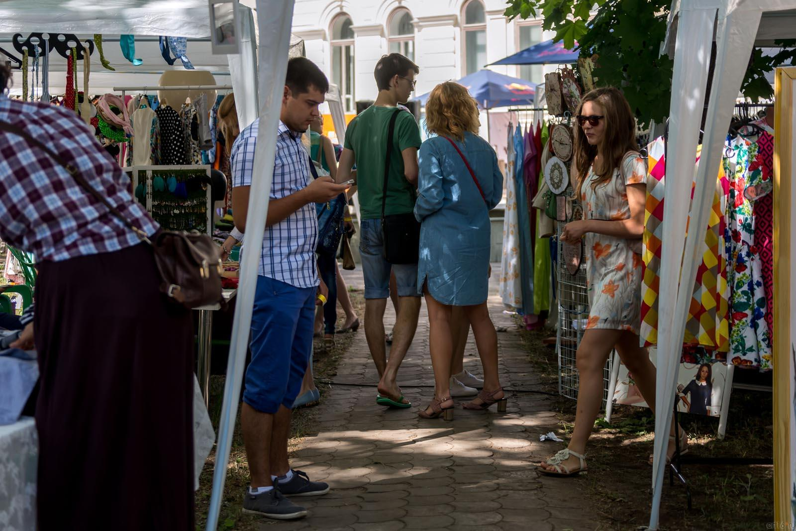 ::SUNDAY UP MARKET в Казани