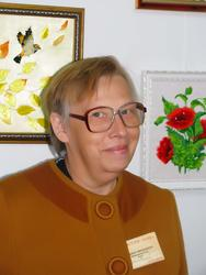 Бражникова Наталья Николаевна