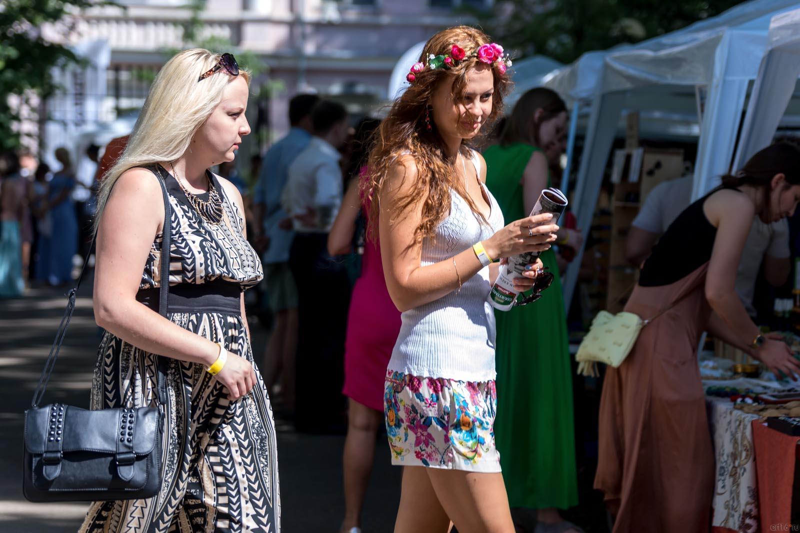 ::SUNDAY UP MARKET в Казани
