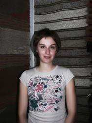 Екатерина Колупаева. г. Киров (Вятка)