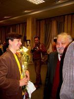 А. Шадрин и А. Абзгильдин