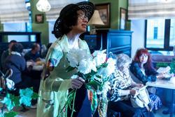 Наиля Ахунова: творческий юбилейный вечер «Заметки на кленовых листьях»