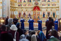 Свияжск: III Международный фестиваль «Музыка веры»