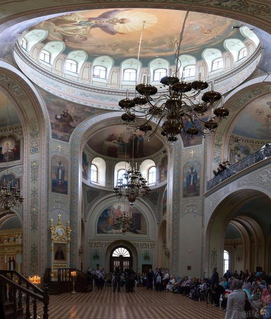 ::Свияжск: III Международный фестиваль «Музыка веры»