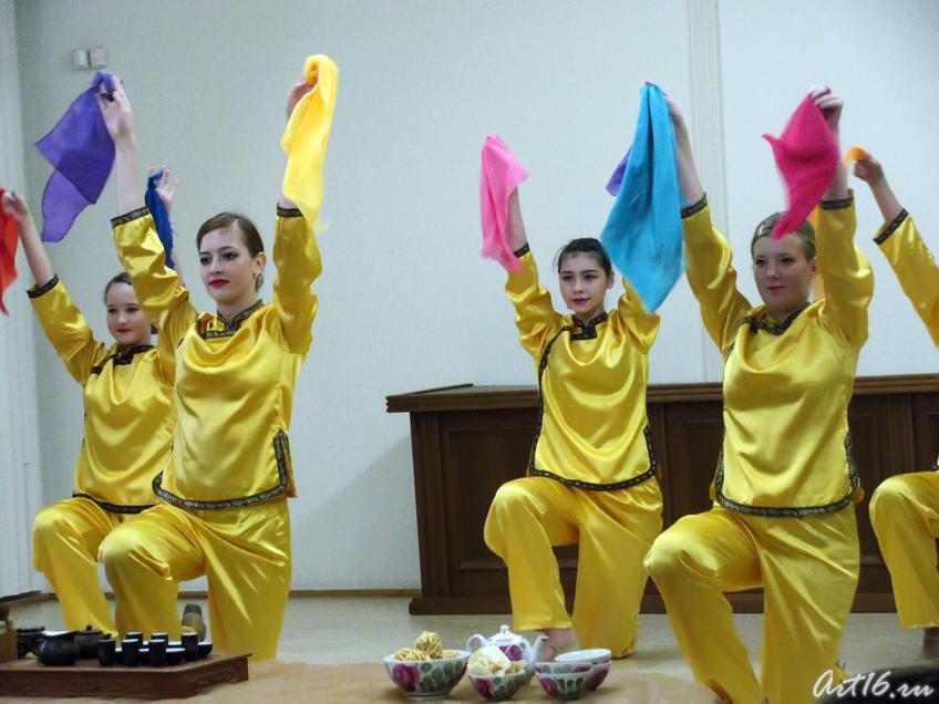Фото №33241. Китайский танец