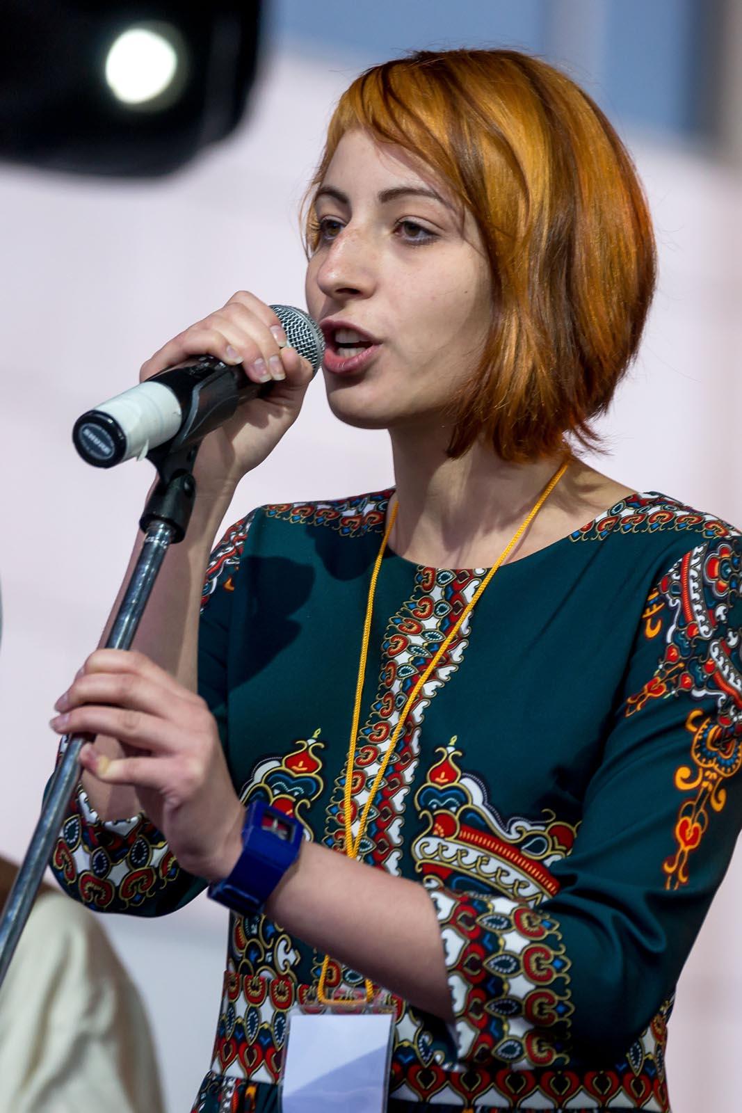 Фото №333099. Варвара Янковская