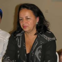 Татьяна Вениаминовна Забегина