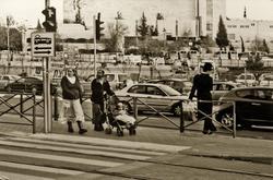 Фотовыставка Алёны Сасиной «Израиль: So Close & So Far»