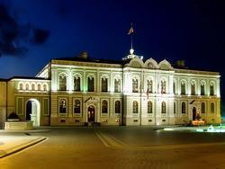Резиденция Президента РТ