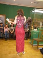 Хороший вкус!... красивое платье