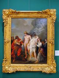Возвращение Андромеды. 1782
