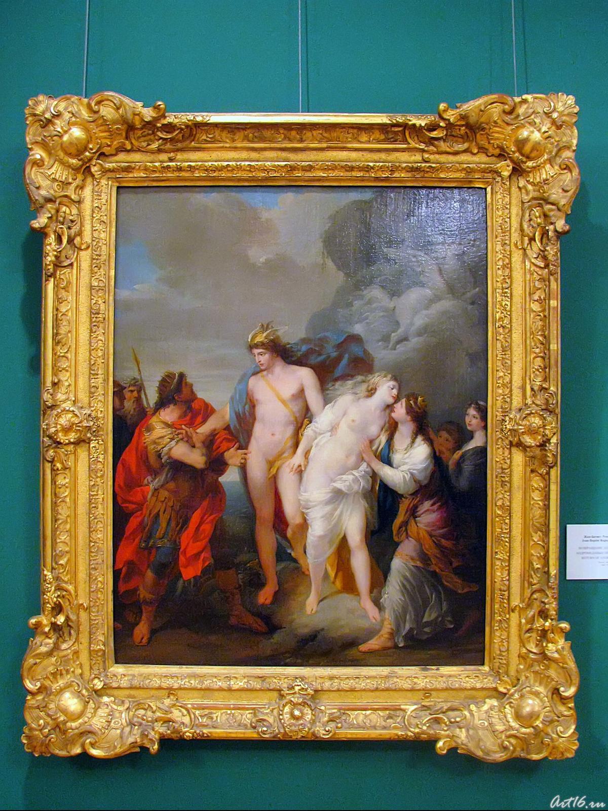 Фото №35679. Возвращение Андромеды. 1782