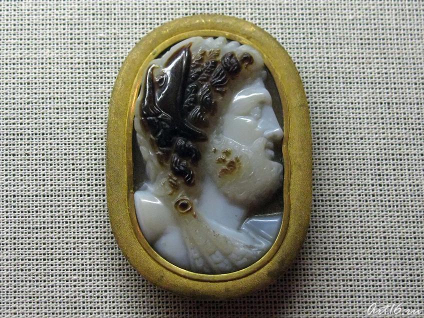 Фото №35754. Камея: Коммод в образе Геракла