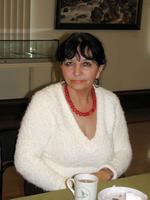 Шагеева Розалина Гумеровна