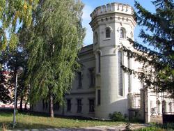 Шариф Камал и ренессанс татарской литературы