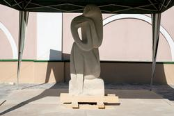 Международный симпозиум по скульптуре «МЕЛОДИЯ КАМНЯ»