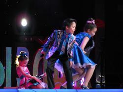 Гала-концерт «Созвездие-Йолдызлык» в КРК Пирамида