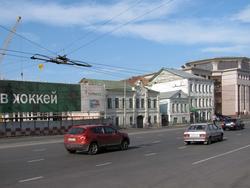 Дом М. Апанаевой, памятник архитектуры нач. XX века