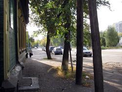 Улица Фатыха Карима