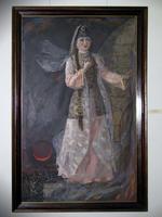 Дочь Булгарского хана. 1987г.
