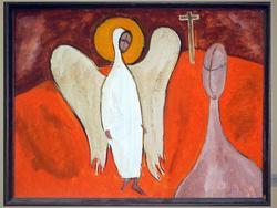 Ангел-хранитель. 2000