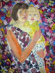 Материнство. 1999