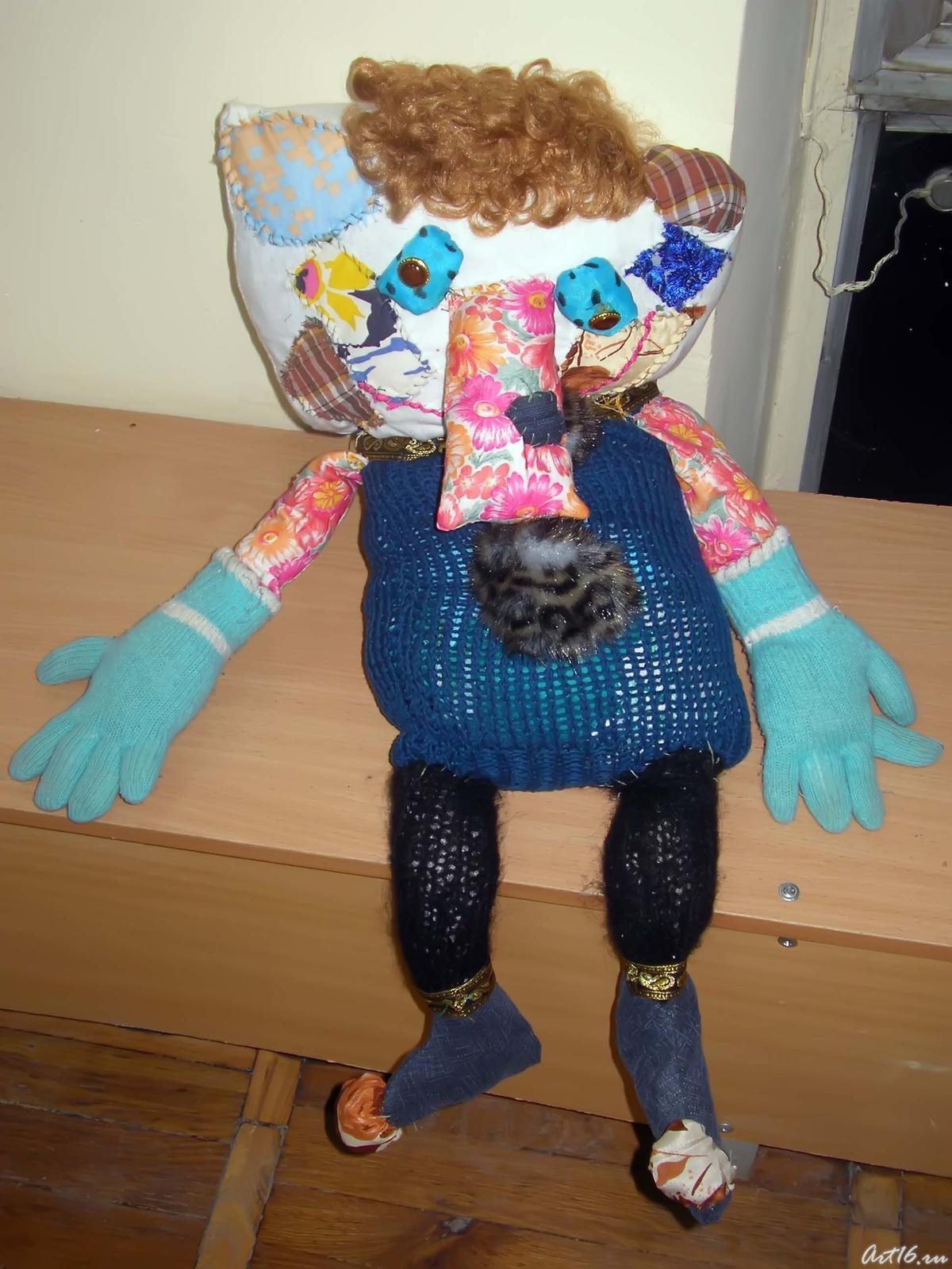 Фото №36798. Кукла