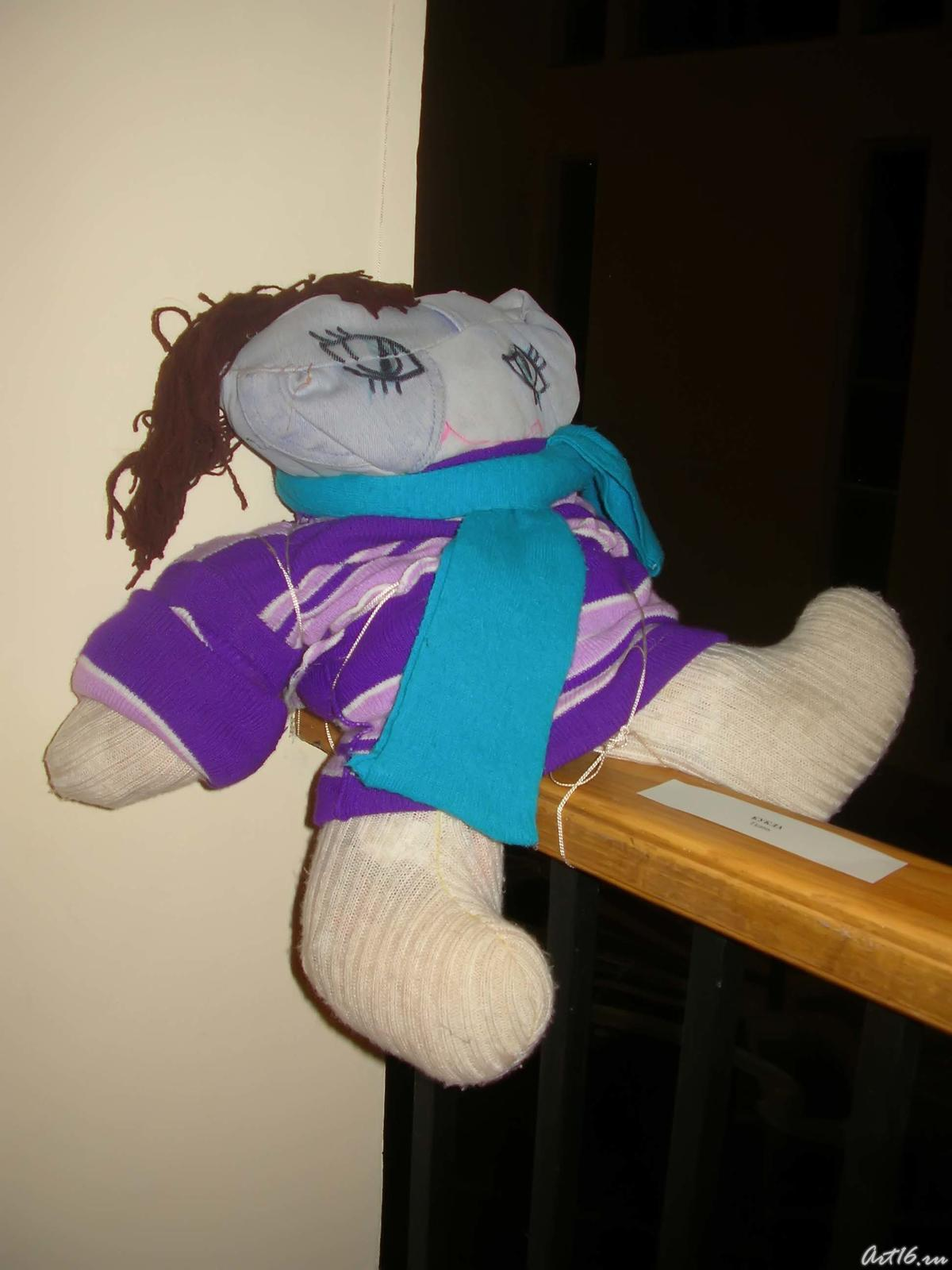 Фото №36813. Кукла