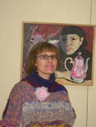 Лариса Евграфова