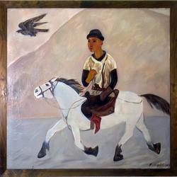 Соколиная охота. 2004
