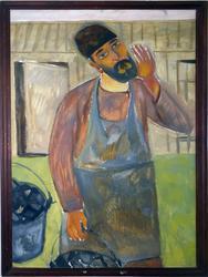 Угольщик. 1996